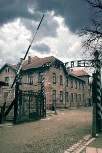 What to do in Krakow- visit Auschwitz