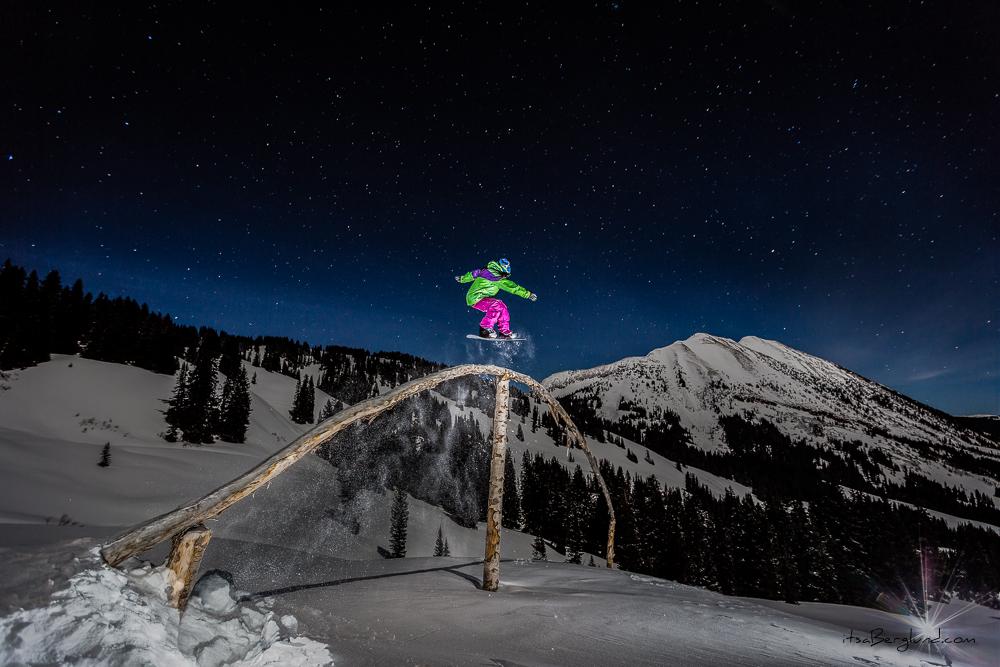 Ski in Lebanon.